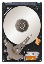 Seagate Momentus 640 GB ST9640320AS