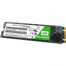 Western Digital WD GREEN PC SSD 240 GB (WDS240G2G0B)