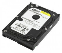 Western Digital WD Blue 400 GB (WD4000AAJS)