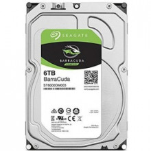 Seagate Barracuda 6 TB ST6000DM003