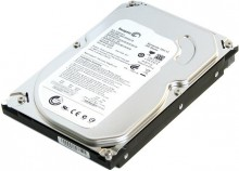 Seagate ST3500418AS