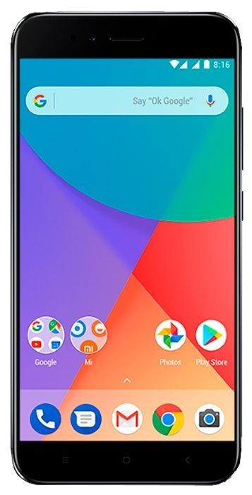 Xiaomi Mi A1 32GB (Global Version)