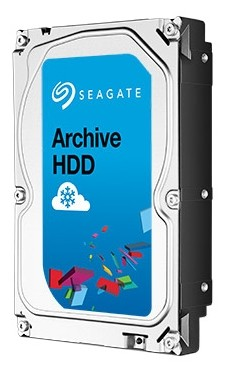 Seagate ST8000AS0002