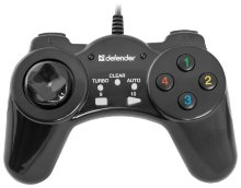 Defender Vortex