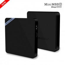 SmartBox Mini M8SII 1Gb