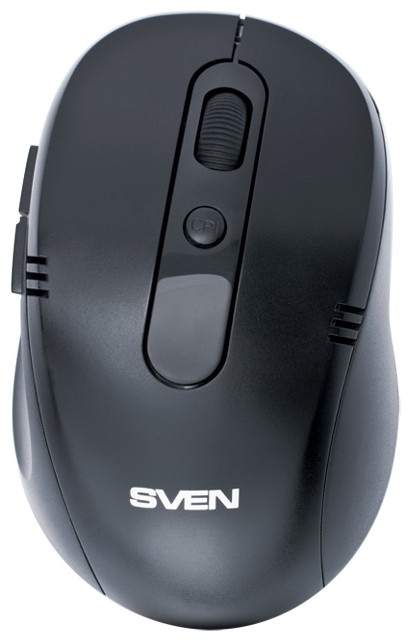 SVEN Comfort 3400 Wireless Black USB