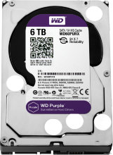 Western Digital WD Purple 6 TB (WD60PURX)
