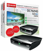 D-COLOR DC702HD