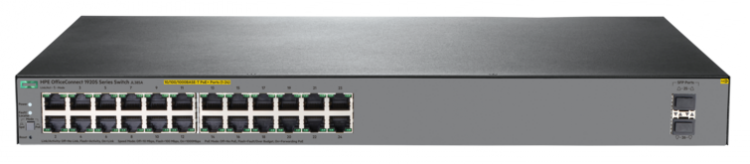 Hewlett Packard Enterprise OfficeConnect 1920S-24G-2SFP (JL381A)