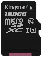 Kingston SDCS/128GBSP