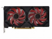 XFX Radeon RX 550 4GB Double Dissipation (RX-550P4PFG5)